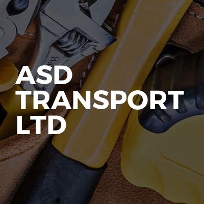 ASD Transport Ltd