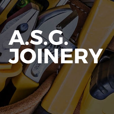 A.S.G. Joinery