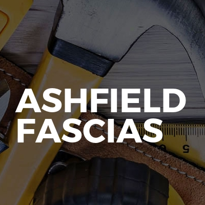Ashfield Fascias