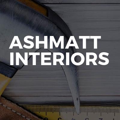 Ashmatt  Interiors