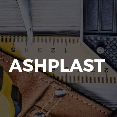 AshPlast