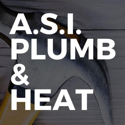 A.S.I. Plumb & Heat