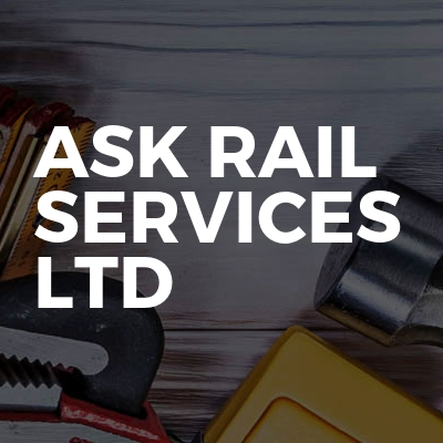 ASK Rail Services Ltd