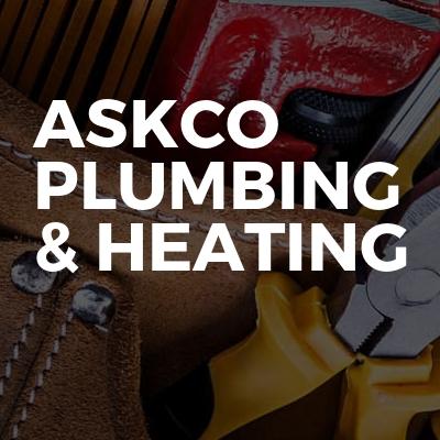 Askco Plumbing & Heating