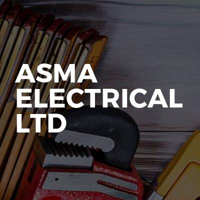 ASMA Electrical Ltd