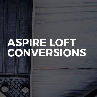 Aspire Loft Conversions