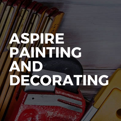 Aspire Painting and Decorating
