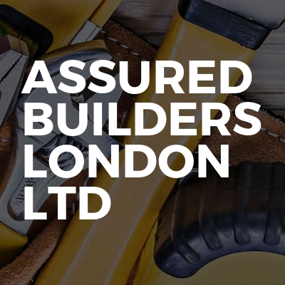 Assured Builders London Ltd