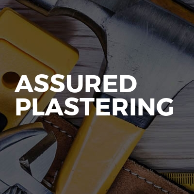 Assured Plastering