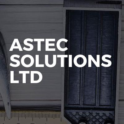 Astec Solutions Ltd