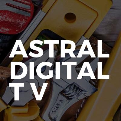 Astral Digital T V