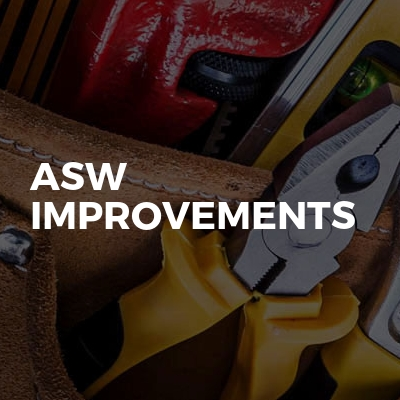 Asw improvements