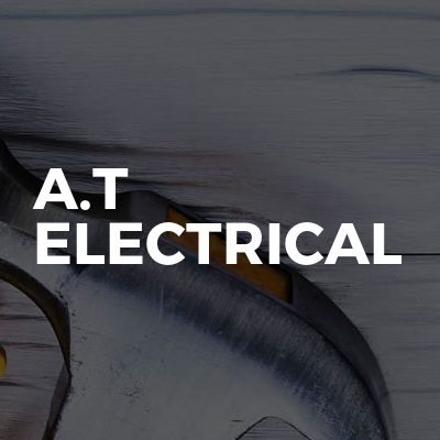 A.T Electrical