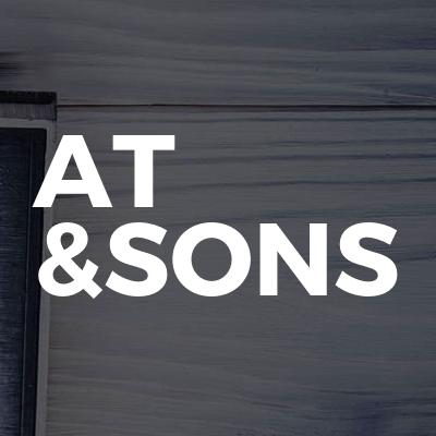 At &sons
