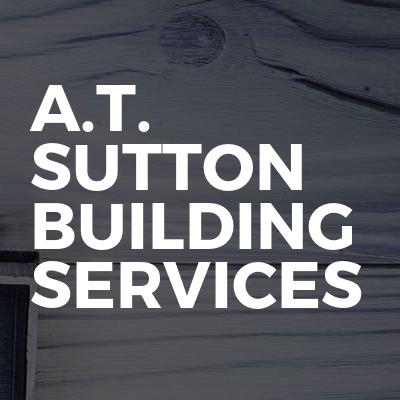 A.T. Sutton Building Services
