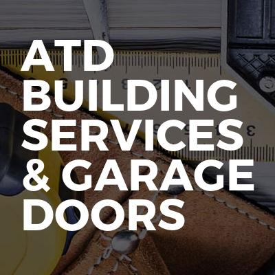 ATD BUILDING SERVICES & GARAGE DOORS