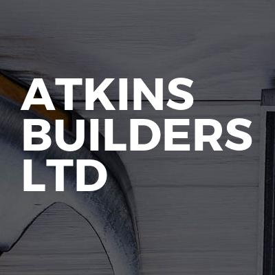 Atkins Builders Ltd