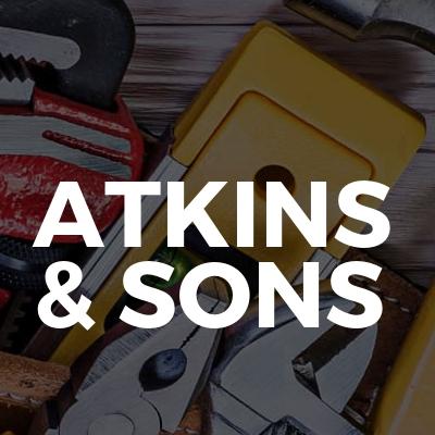 Atkins & Sons