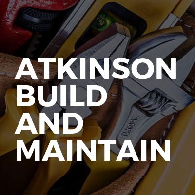 Atkinson Build And Maintain