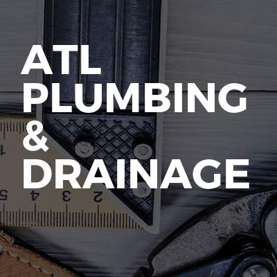 ATL Plumbing & Drainage