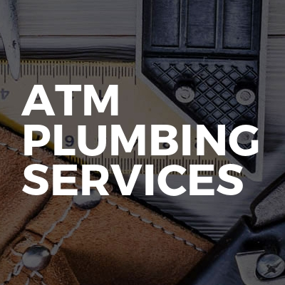 ATM PLUMBING SERVICES