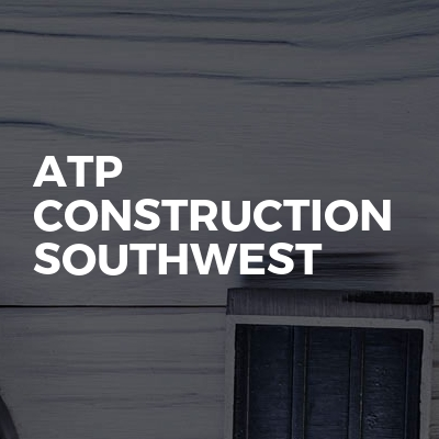 ATP construction southwest