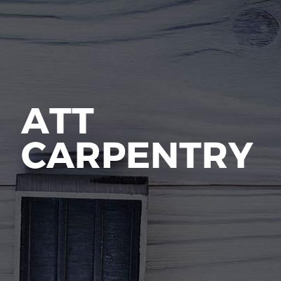 ATT CARPENTRY