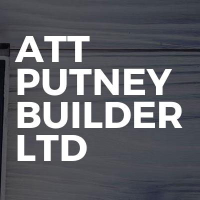 ATT PUTNEY BUILDER LTD
