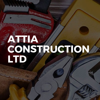 Attia Construction Ltd