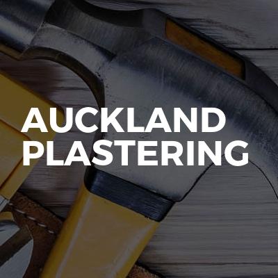 Auckland Plastering