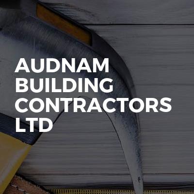 Audnam Building Contractors Ltd