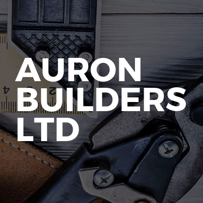 Auron Builders Ltd