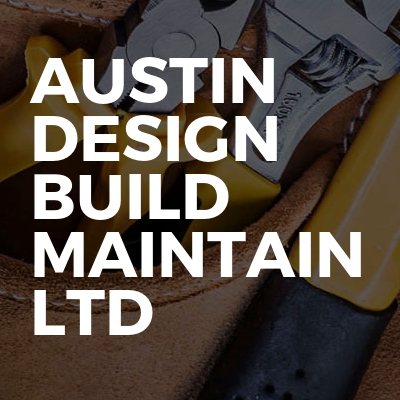 Austin Design build maintain LTD