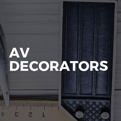 AV Decorators