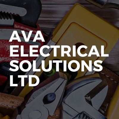 AVA Electrical Solutions ltd