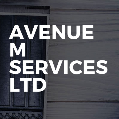 Avenue M Services LTD