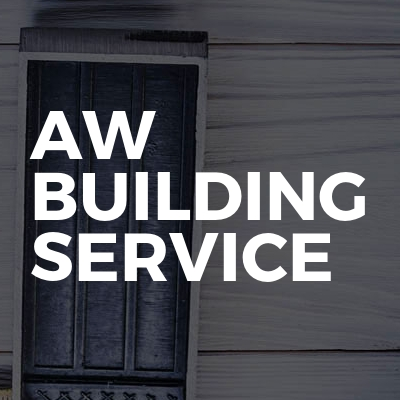 AW BUILDING SERVICE