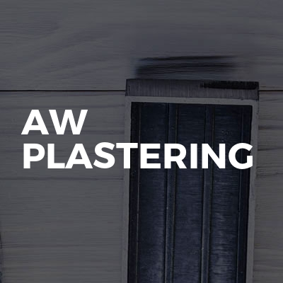 AW Plastering