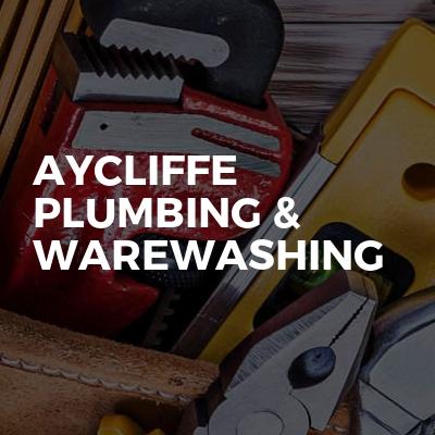 Aycliffe Plumbing & Warewashing