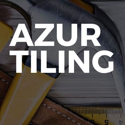 Azur Tiling