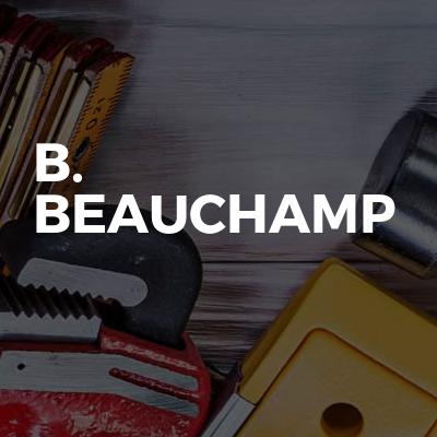 B. Beauchamp