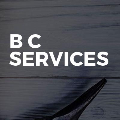 B C Services