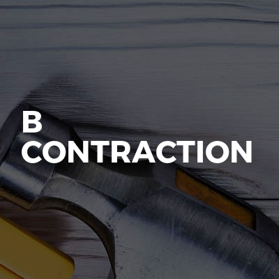 B Contraction