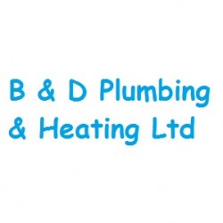 B & D Plumbing & Heating Ltd
