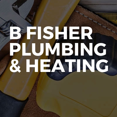 B Fisher Plumbing & Heating