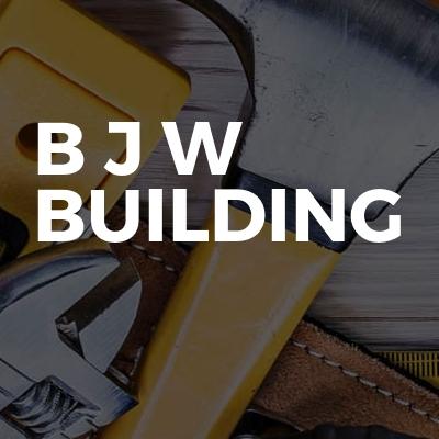 B J W Building