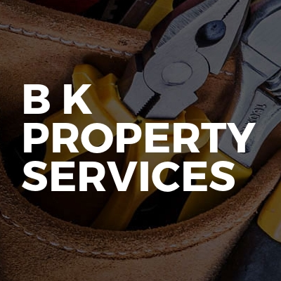 B K Property Services
