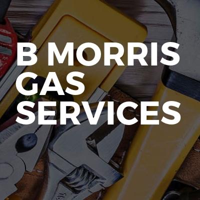 B Morris Gas Services