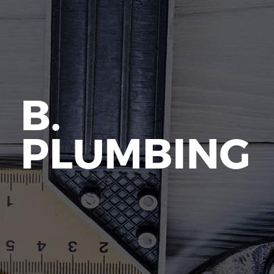 B. Plumbing