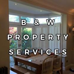 B & W Property Servicies